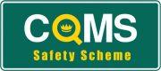 CQMS logo